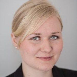 Jana Rautenberg City Coordinator Utrecht