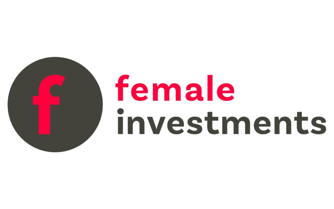 Collaboration Female Ventures & Female Investments