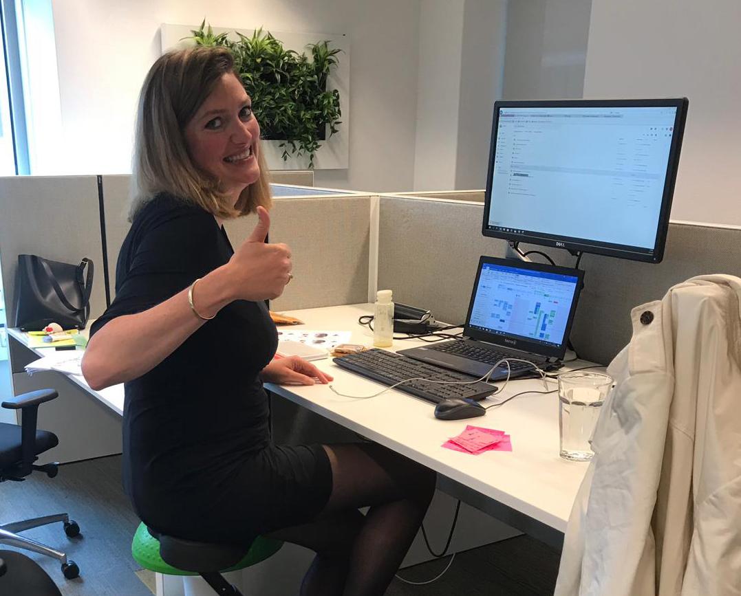 In Conversation with Willemien, City Coordinator - Delft / Den Haag