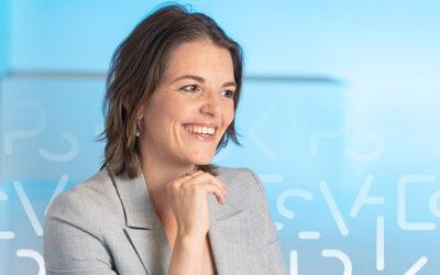 Anna Klapwijk completes team Amsterdam
