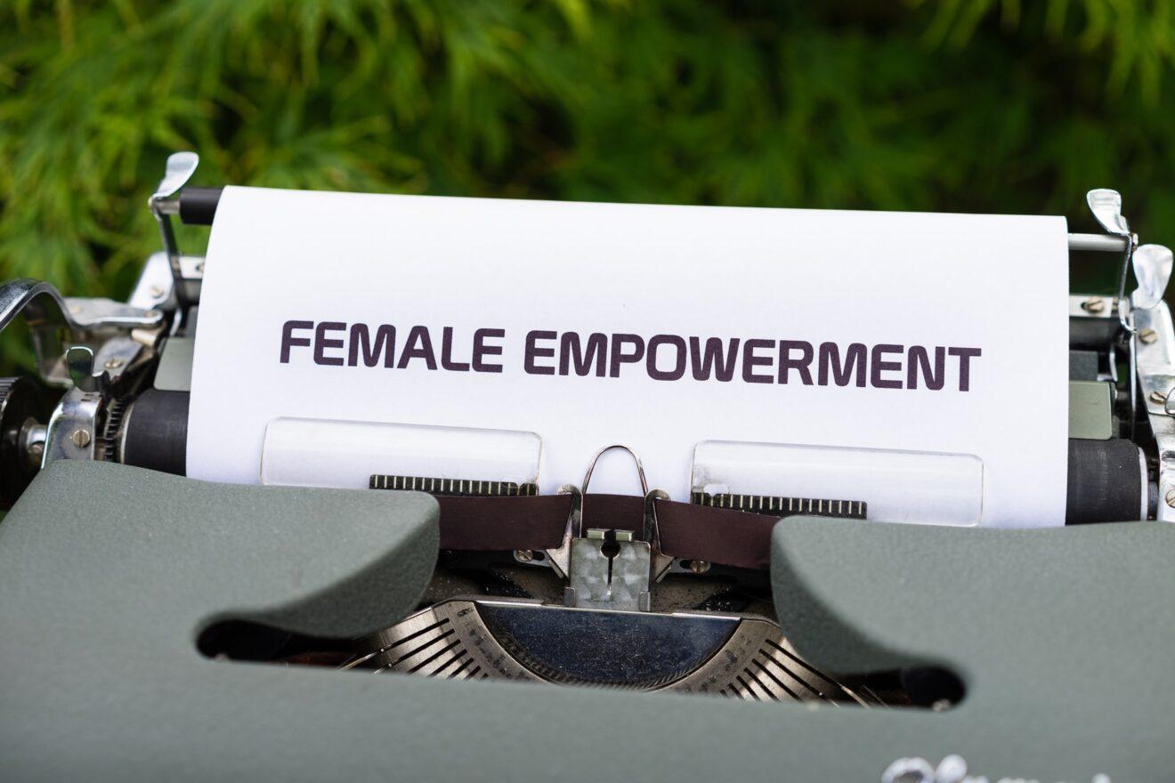 femaleempowerment