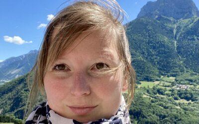 Manon van de Werken – joins team Eindhoven