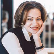 Irina Brouwer